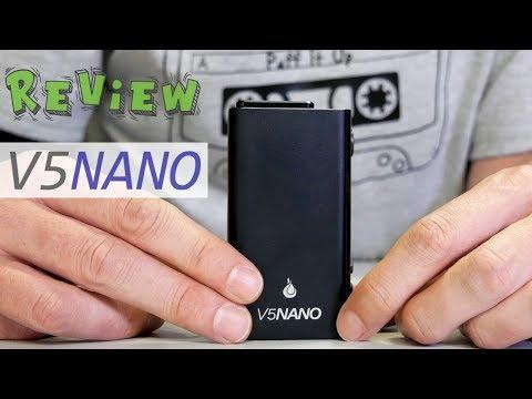 Flowermate Nano Portable Vaporizer 4K REVIEW – Puffitup.com