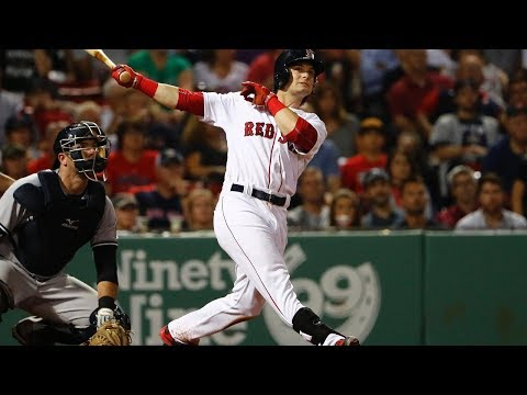 Andrew Benintendi | 2016 Rookie Highlights HD