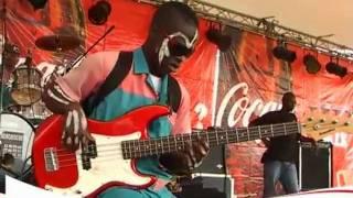 Vainqueur Concert Inter club Coca-Cola 2010 (Collège les SAPINS) Yaoundé
