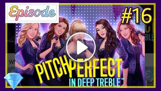 Pitch Perfect In Deep Treble - Ep 16 (Gem Choice 💎) || EPISODE INTERACTIVE