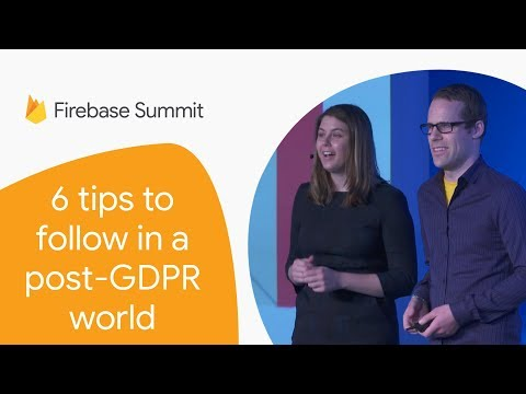 6 tips to follow in a post-GDPR world