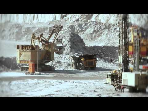 Красноярский край - лидер по добыче золота