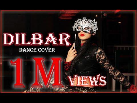 Dilbar | Satyameva Jayate | Nora Fatehi | John Abraham | Choreography Sumit Parihar ( Badshah )