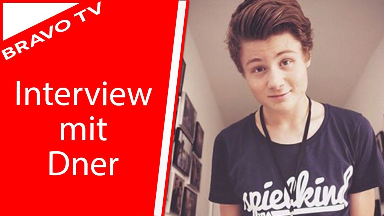Dner frisur  INTERVIEW: Zoff zwischen den YouTube-Stars? Dner klärt auf ...
