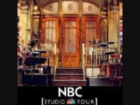 NBC Studio Tour New York City with Missy the Little Stuffed Dog