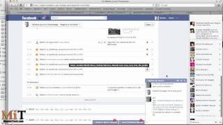 Attività Recenti su Facebook - Come Impostarle | MondoiTech.com
