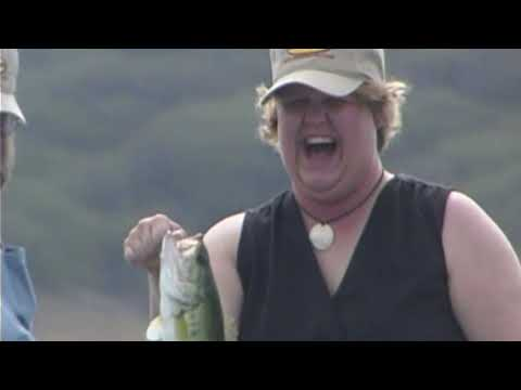 LineDancer® Demonstration On Topwater Lures