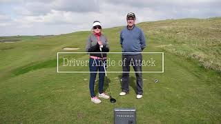 How to gain extra distance with your driver