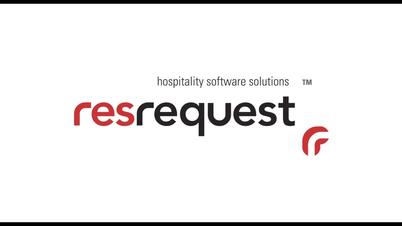 Hospitality software solutions - ResRequest