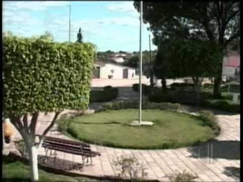 Projeto Minha Cidade - Serrinha dos Pintos/RN