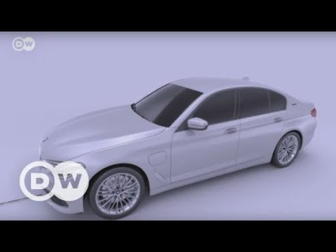 Motor mobil vom 08.August 2017 | DW Deutsch