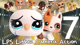 "LPS: Lights, Camera, Action! Episode #7 [""Bird Brain""]"