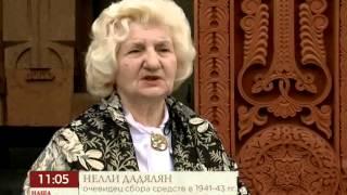 Удивительная история об армянской церкви во время войны - Марафон 'Наша Победа' - Интер