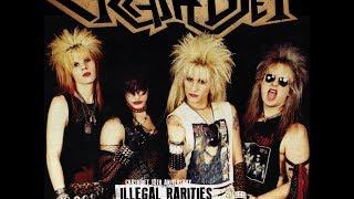 CRASHDIET - Illegal Rarities vol 1 - promo