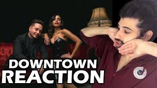 Baixar Anitta & J Balvin - Downtown (REACTION) | Reação e comentários