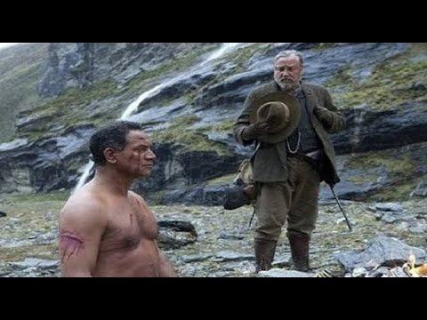 Фильм приключения Следопыт