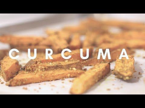 5 MODI PER MANGIARE PIÙ CURCUMA   Ricette facili, veloci e BUONE con la curcuma