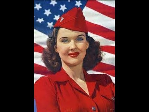 1940's american female singers compilation mix vol.4