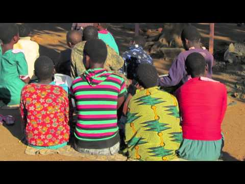 Malawi Photo Story - Education in Malawi