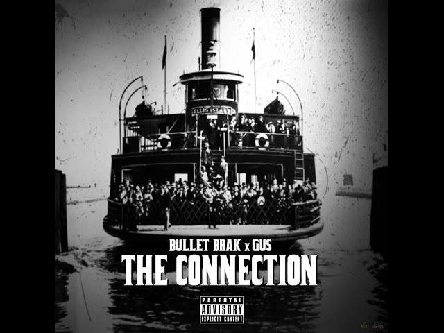 Conversations by Bullet Brak x Gus ft Constantine The G
