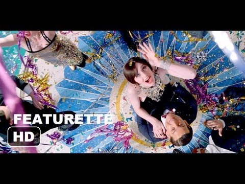 The Great Gatsby - Music Featurette (2013)  - HD
