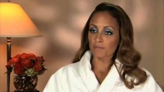 Nicole Richie Behind The Scenes With Suave