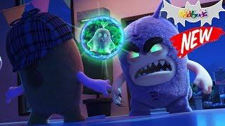 Oddbods Pogo | Festival of Monsters - Complete Episode | Halloween Cartoons for Kids