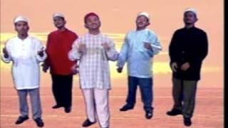 RAIHAN - SIFAT 2O (MV) NASYID