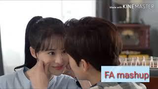 Senorita love 020 mix love story  Korean mix  Chinese mix drama