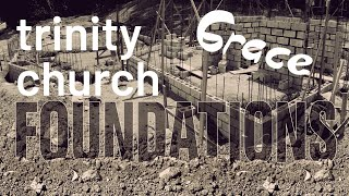 Foundations - Grace