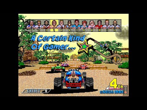 TUTORIAL: Make Game-Specific Executables For MAME/PCSX2 ROMS