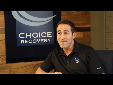 2016 Torch Awards Recipient: Choice Recovery, Inc.