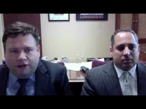Houston Employment Attorney Discusses Top 10 Employer Mistakes (part 3)