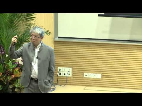 Conference: Hidden Connections - Chi-Yue Chiu