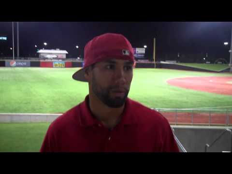 Post-Game - June 6 - Grand Prairie
