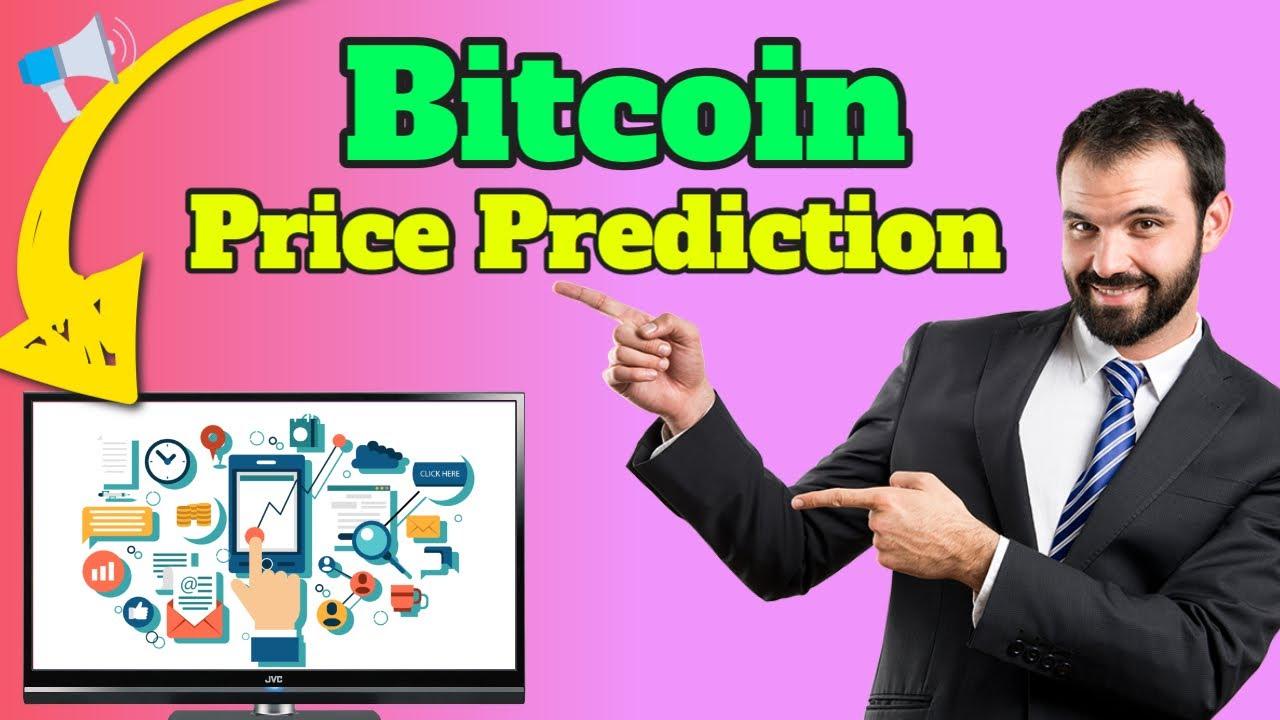 Bitcoin Price Prediction Analysis Today