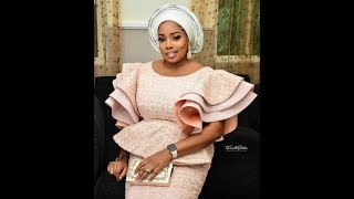 Latest African Fashion Styles 2019 Glamorous Ankara And Asoebi Collections 2019