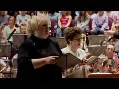 Mahler: Symphony 8 - Simon Rattle, City of Birmingham Sym