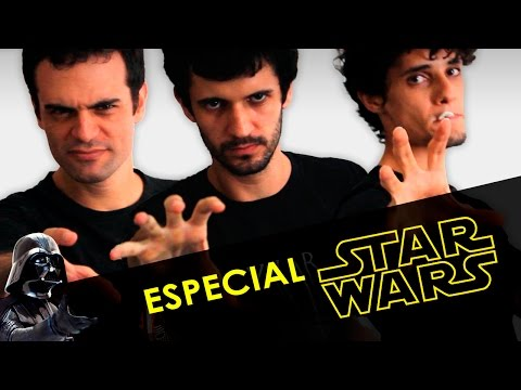 Luke, Eu Sou Seu Pai - Os Seminovos (Elso Neto Cover feat. Sérgio Rios e Tito Gardel)