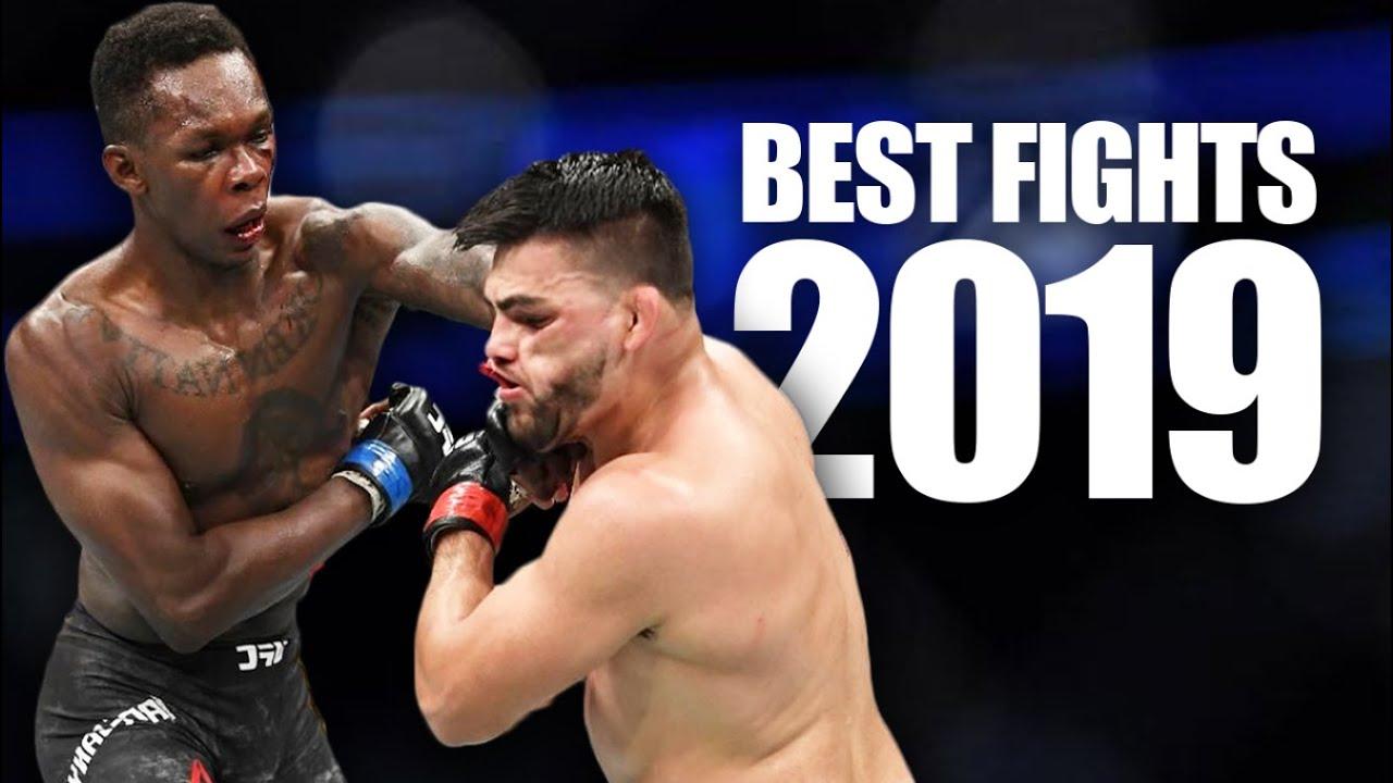 Best Fights