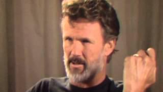 Kris Kristofferson - Interview Part 3 - 11/4/1984 - Rock Influence (Official)