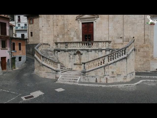 Venerdì Santo Scurcola Marsicana 2018