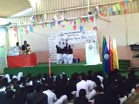 royal school riyadh celebration