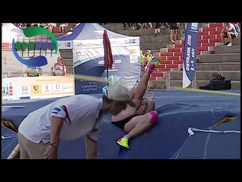 Czech Republic Outdoor Athletics Championships | Highlights | HD