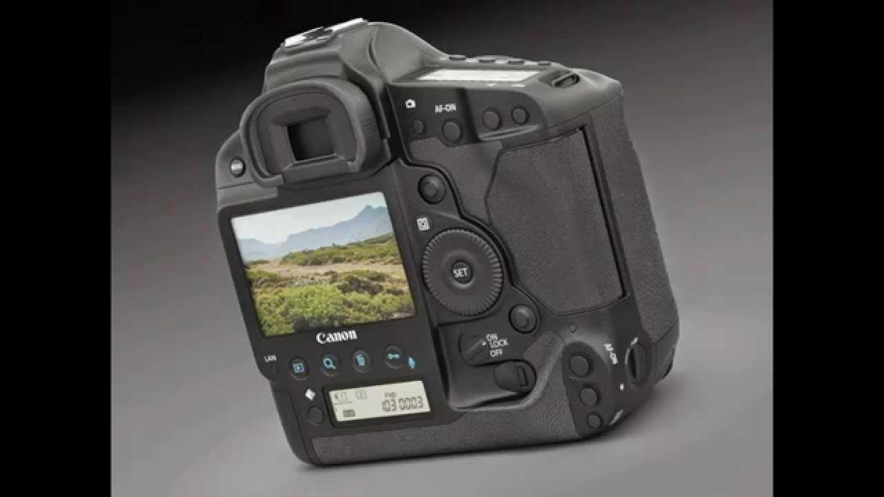 Camera 3d Dslr Camera 3d model canon eos 1dx dslr camera at 3dexport com youtube