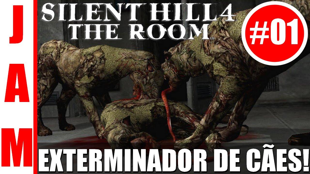 silent hill 4 the room meme