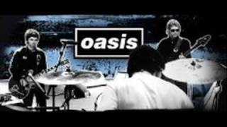 oasis - Angel Child (live)