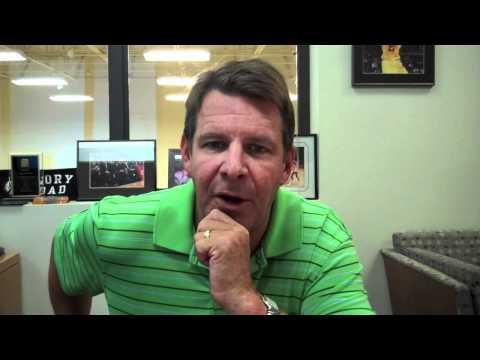 Summer Conversation with Tim Floyd