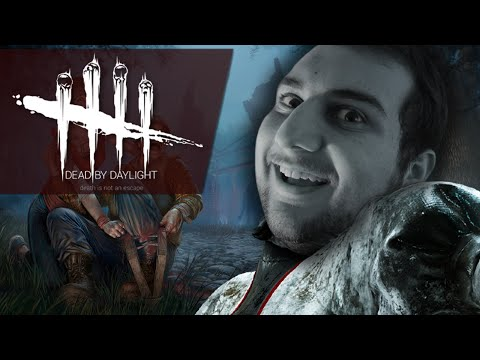 I'm Simply one HELL of a Killer!! | Dead by Daylight