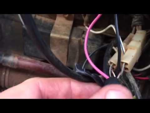 Polaris Sportsman 500 4x4 AWD fix - YouTube